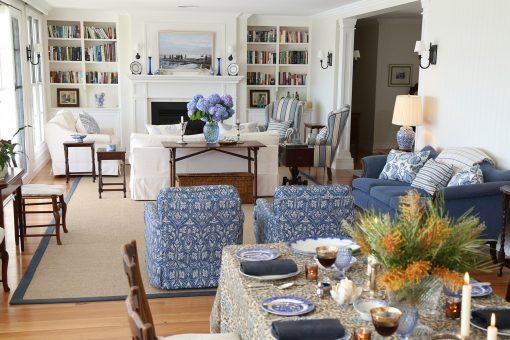 Jenny Rose-Innes Interiors | Narrawallee Beach House