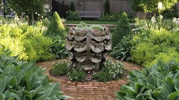 Town Garden - Landscape Design Bowral