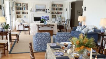 Jenny Rose-Innes Interiors | Narrawallee Beach House
